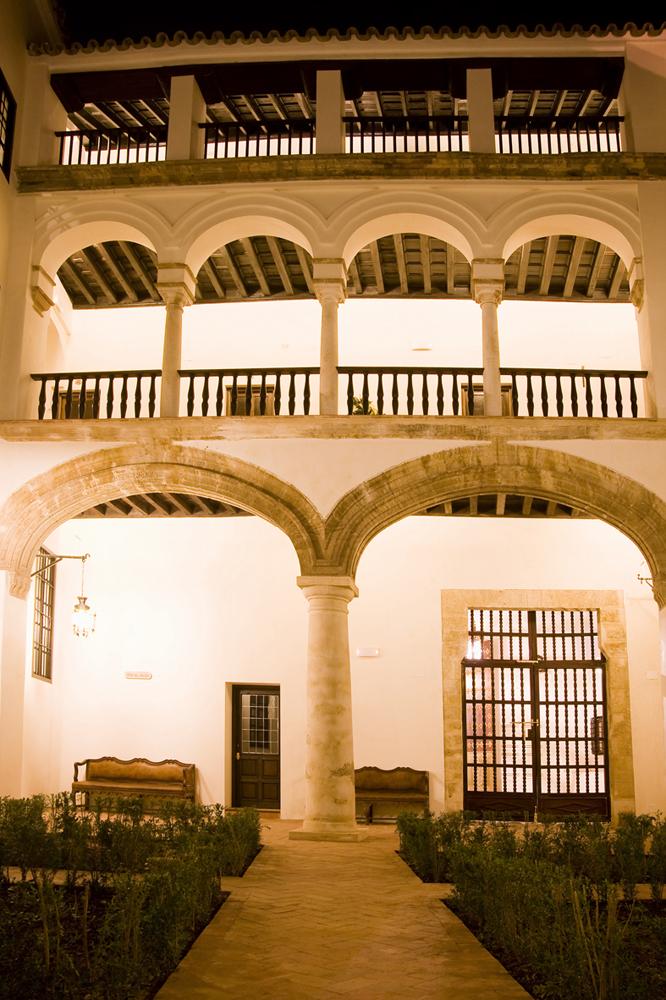 Prestige Hotels of the World - Las Casas de la Judería