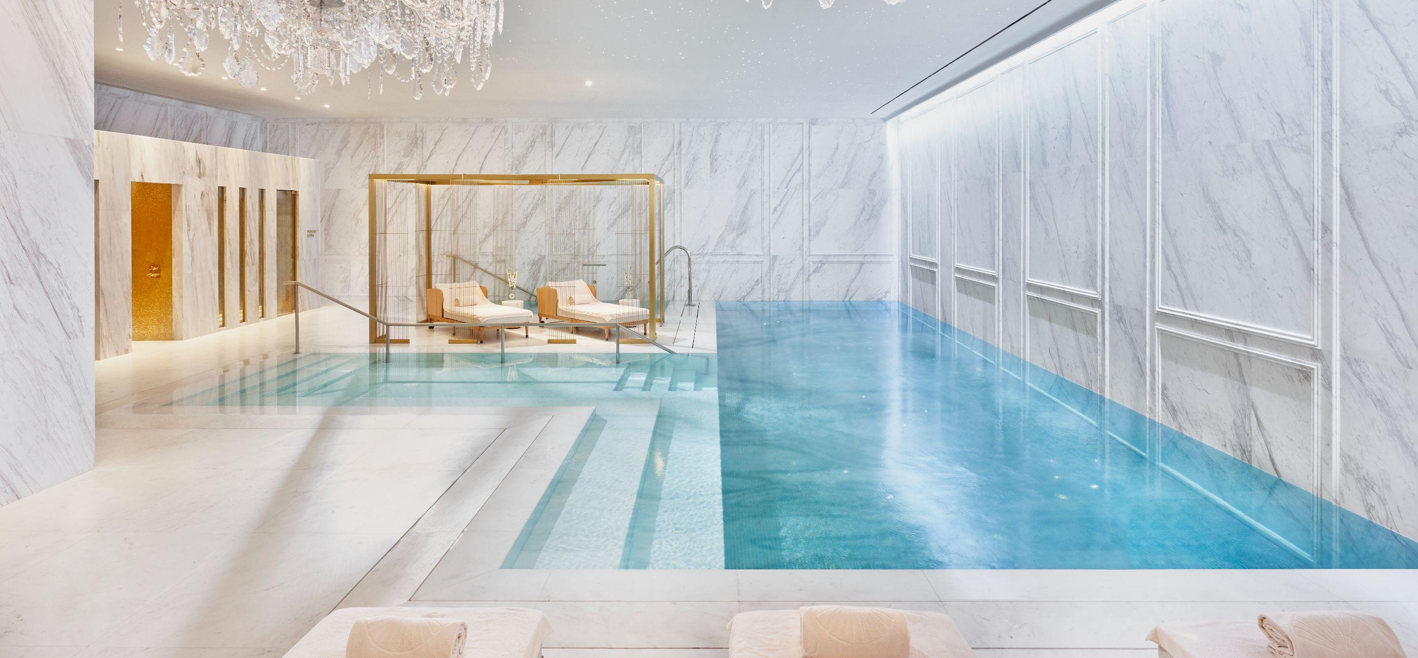 The Beauty Concept at Mandarin Oriental Ritz