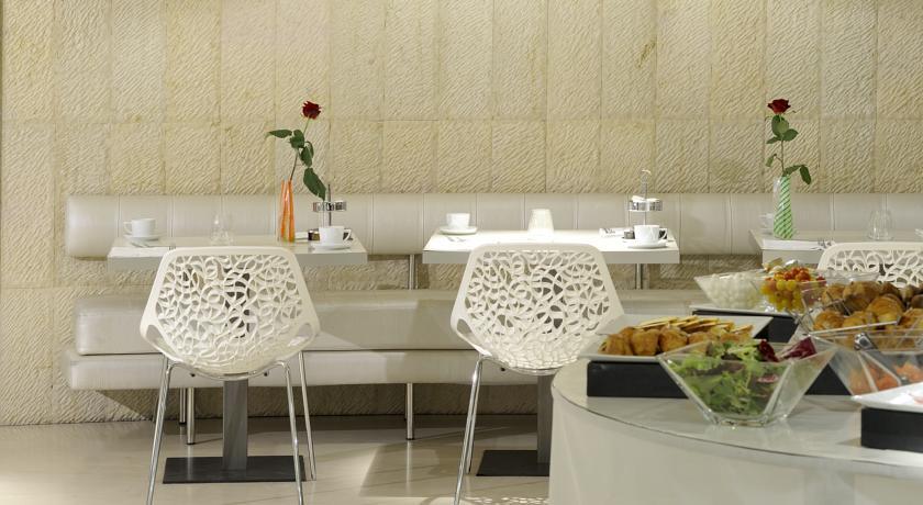 Banke Restaurant