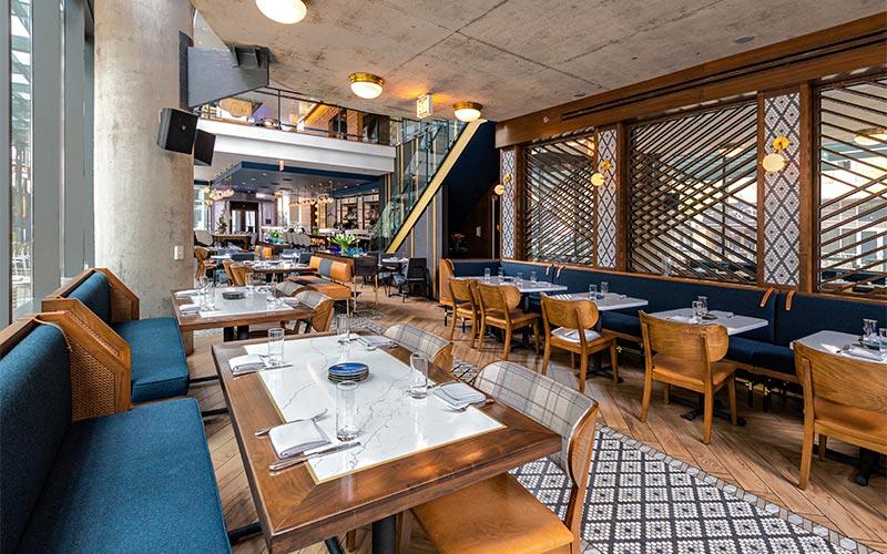 Portsmith Restaurant