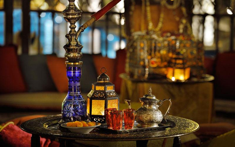 Buhayra Lounge