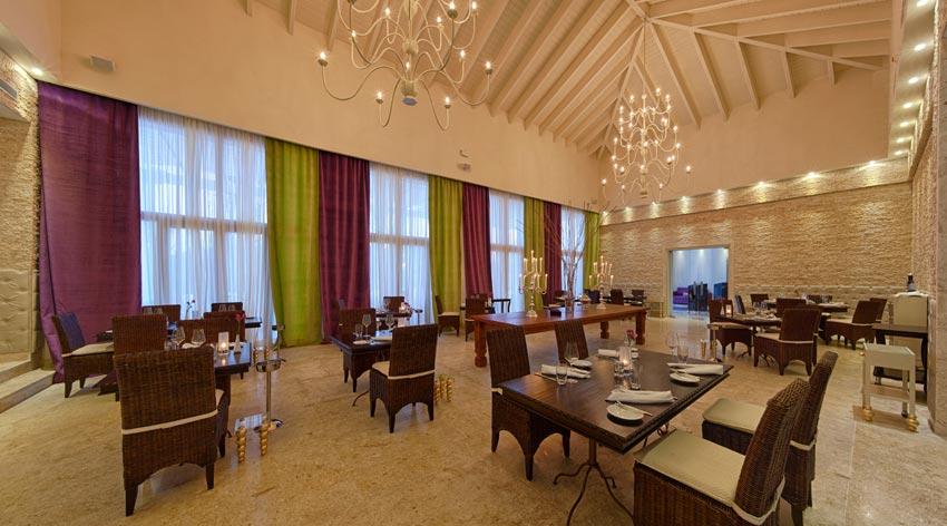 Mediterrean Restaurant