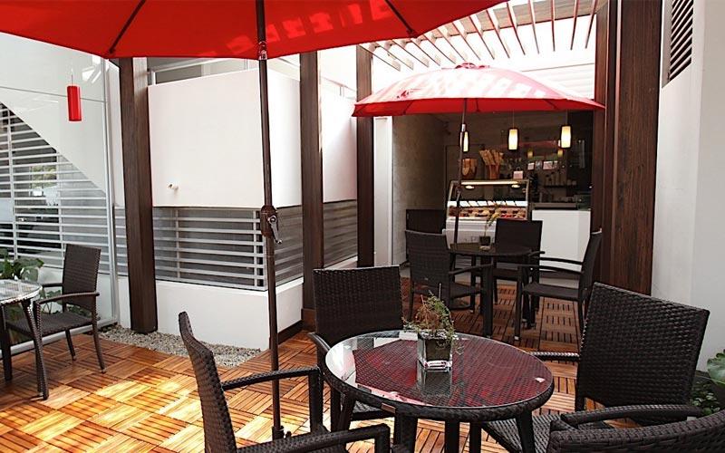 Puro Gelato and Caffé