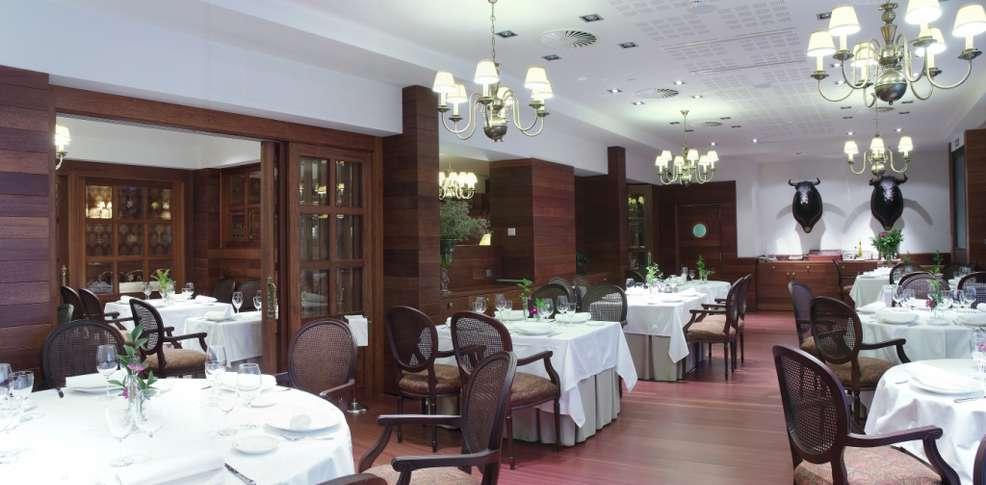 Restaurant Hostal del Rey