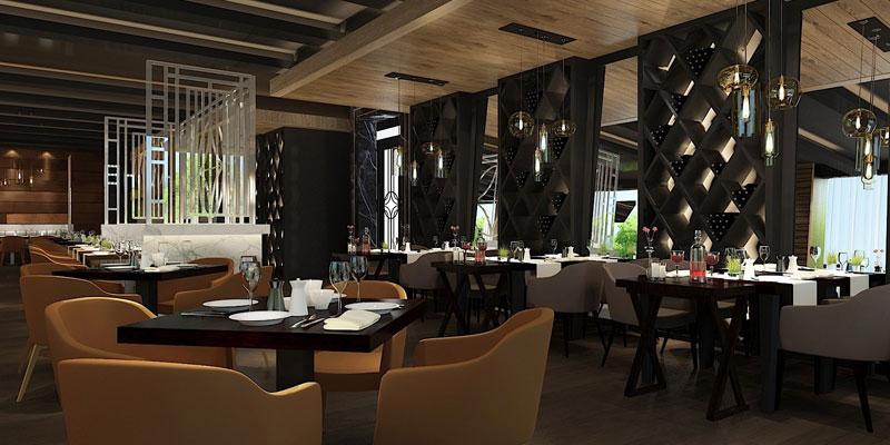 L'OLIVA Restaurant & Bar
