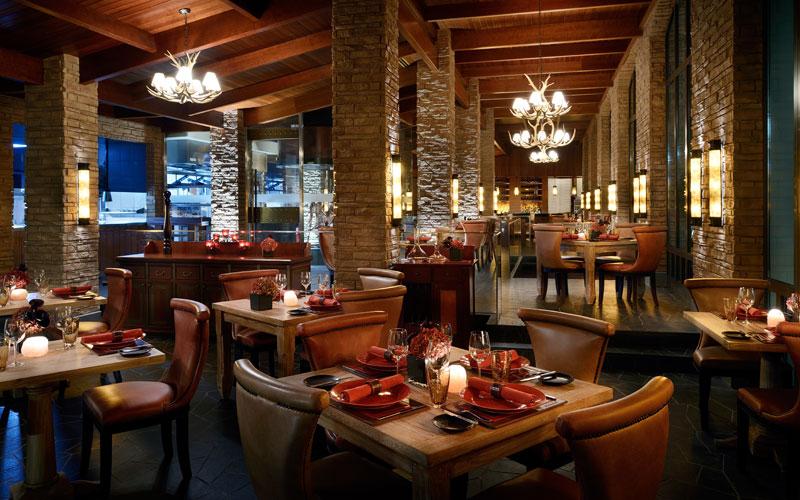 Asado-Steakhouse