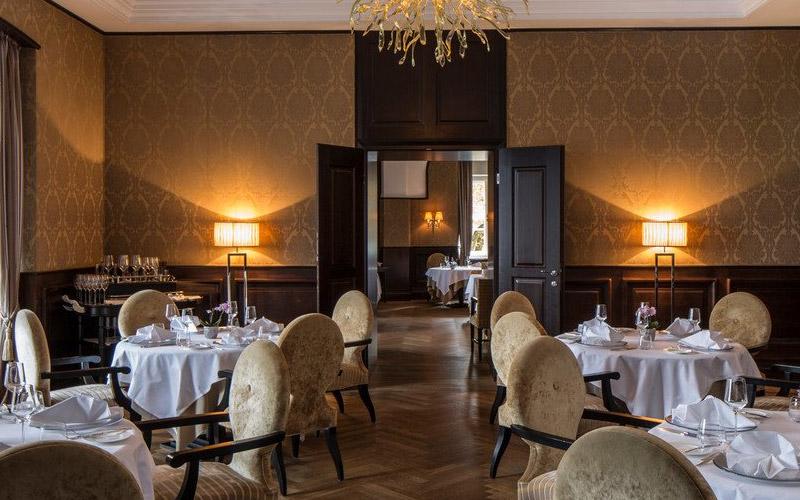 Bartholomäus restaurant