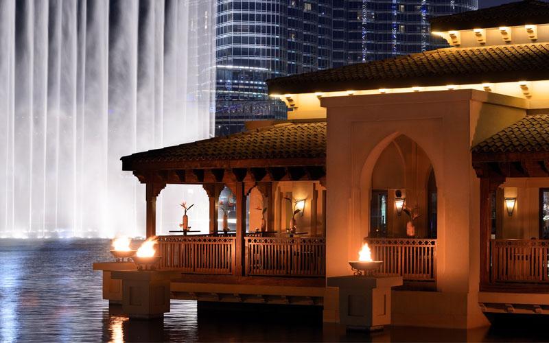 Fai Nightlife Restaurant