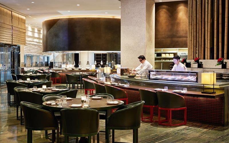 Hashi Restaurant