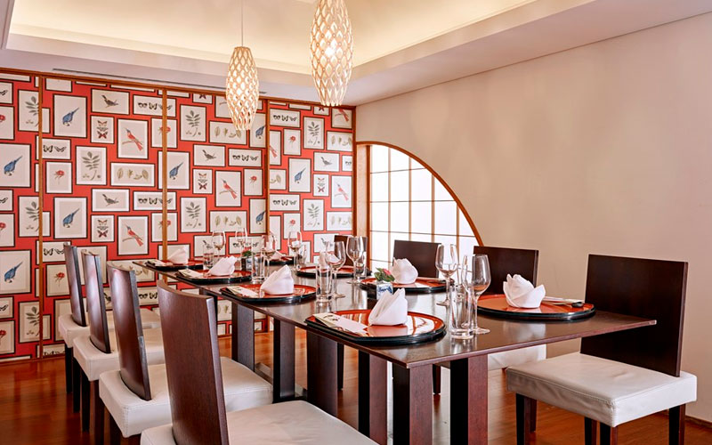 Unkai Bar & Sushi