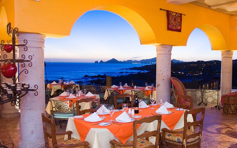 Las Marías Restaurant