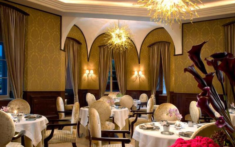 Schlossstern restaurant