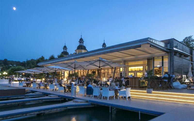 Seespitz restaurant