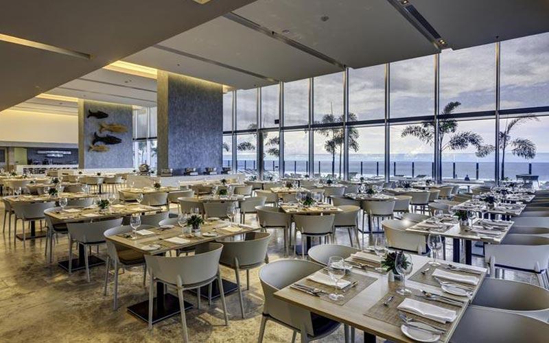 Piso 12 Restaurant