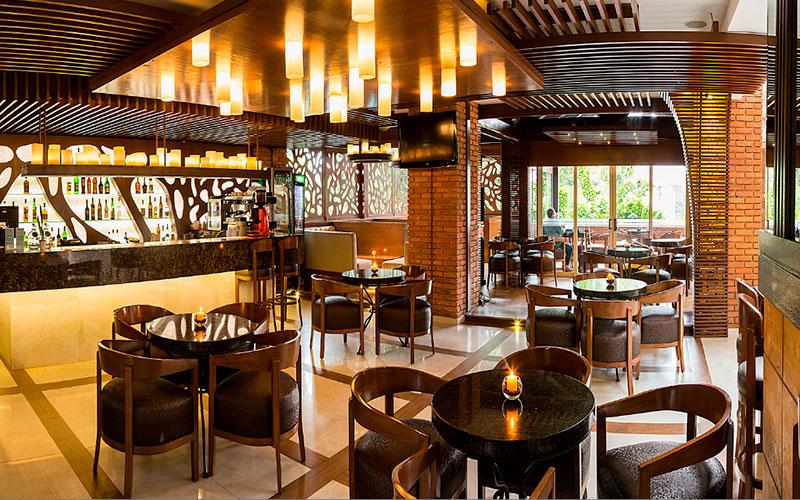 Novo Café Lounge