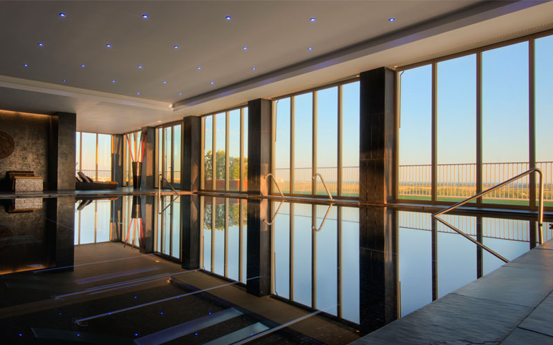 Vitality Indoor Swimmingpool