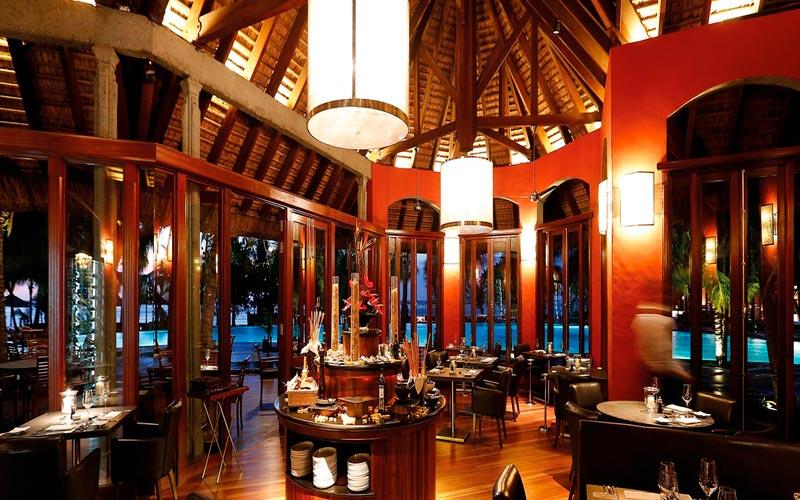 L'Harmonie Restaurant