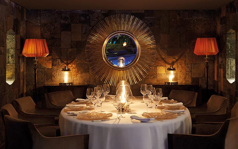 La Goélette Restaurant